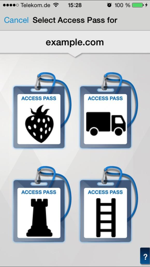 Java Two-Factor Authentication | SecSign 2FA
