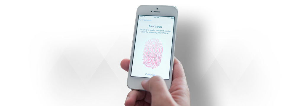 How to Use Apple's Touch ID Fingerprint API in Your Mobile App