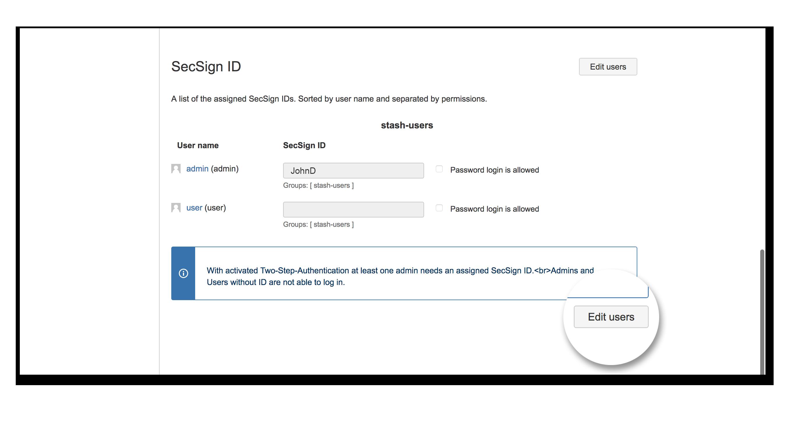 Bitbucket-edit-secsignid